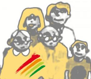 Vasemmisto: Aikaa perheelle ja turvattu toimeentulo