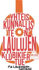 Yhteiskunnallisten laulujen klubikiertue: Hyvinkää LA 9.10.