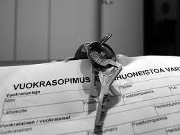 Grynderit kuriin, lakiin kirjattava jokaiselle oikeus asuntoon