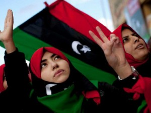 Libya, Nato ja demokratia