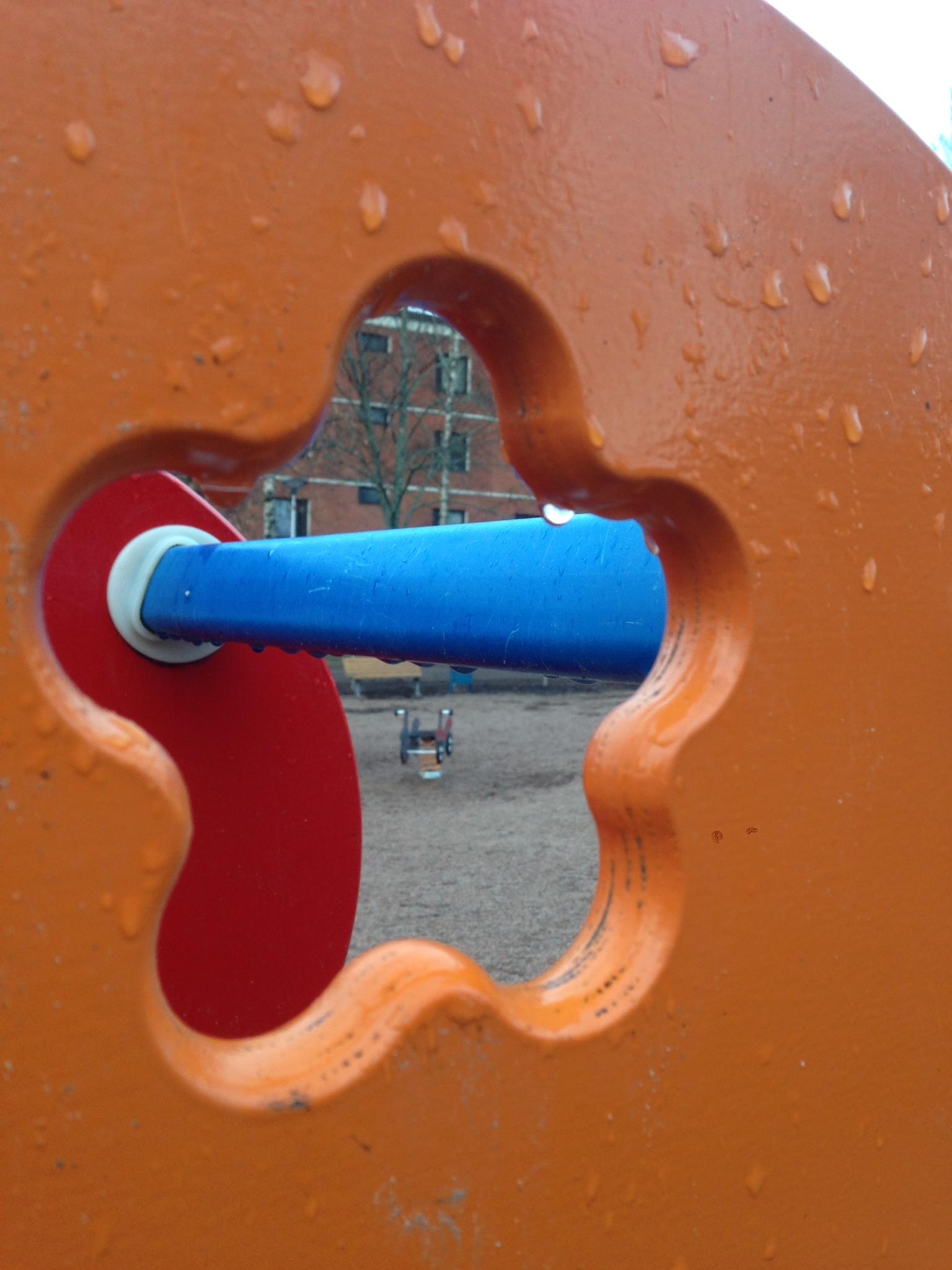 Killan leikkipuisto Kerava #pia2014
