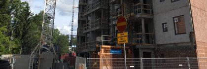 Keravalle on rakennettu paljon kovan rahan asuntoja. Kaupunkiin tarvitaan kohtuuhintaista asumista tavallisille työntekijöille